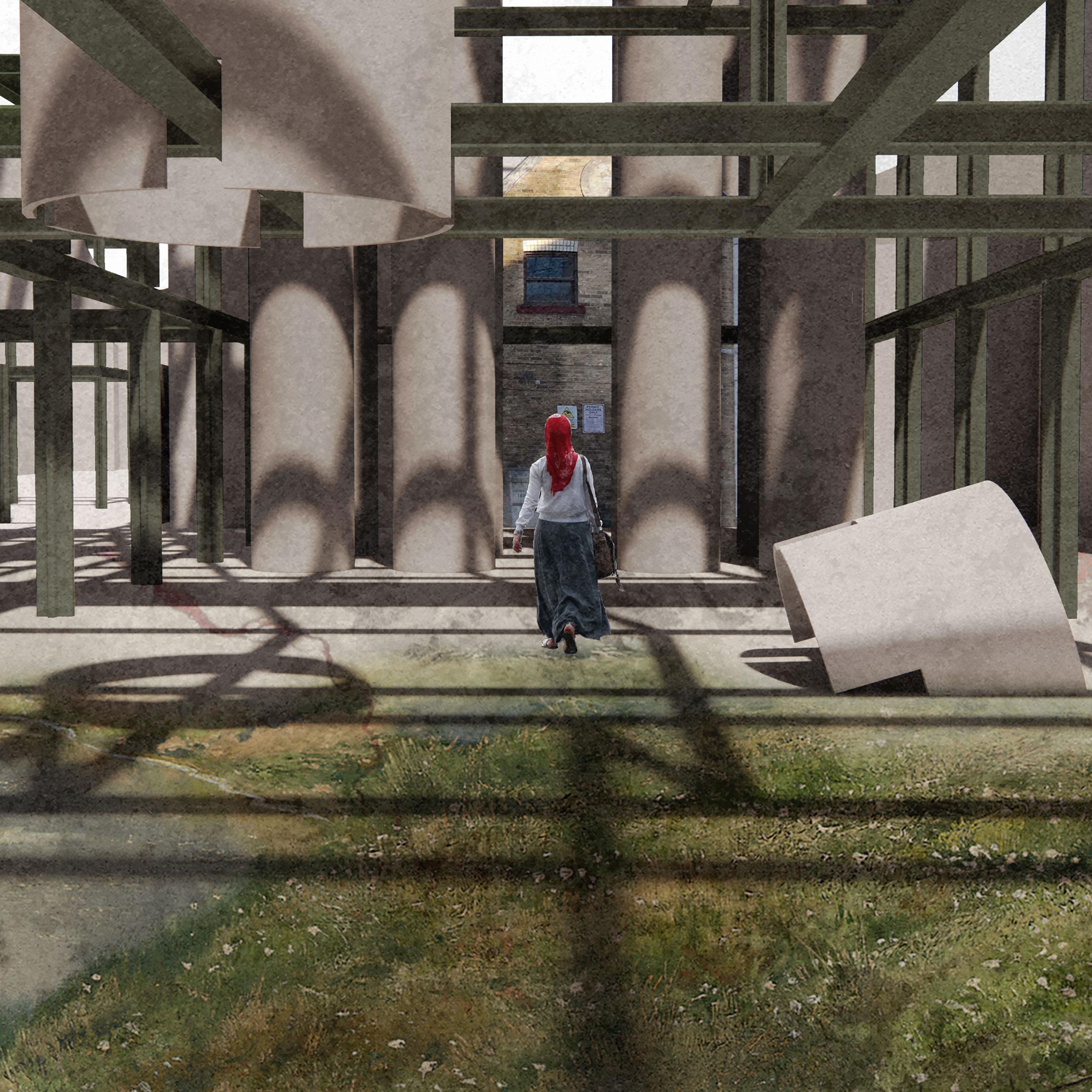 2100: memorial gardens